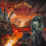 Angel Witch - Angel Of Light LP