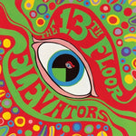 13th Floor Elevators - Psychedelic Sounds LP