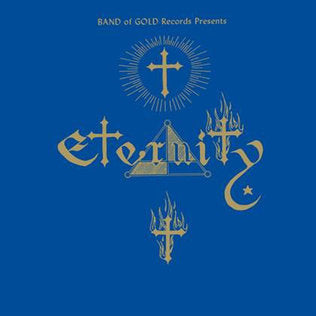 Eternity - Eternity LP