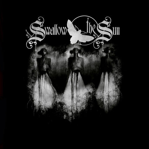 Swallow The Sun - Plague Of Butterflies 2LP