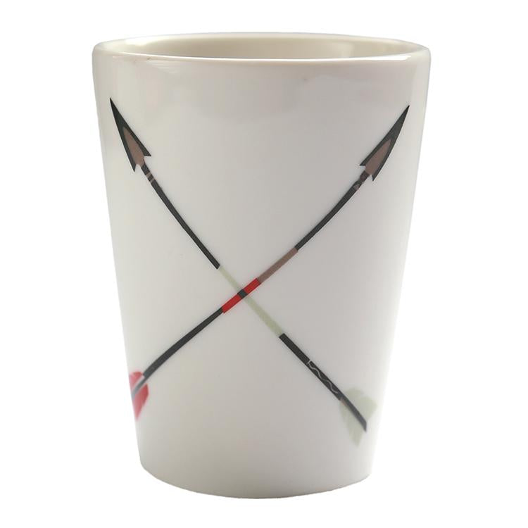 Arrows Becher