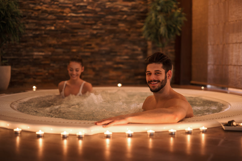 The Trinity Spa Package