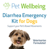 Diarrhea Emergency Kit for Dogs