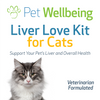 Liver-Love Kit - Best Liver Support for Cats