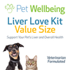 Liver-Love Kit - Value Size - Best Liver Support