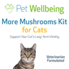 More Mushrooms Kit for Cat Cancer