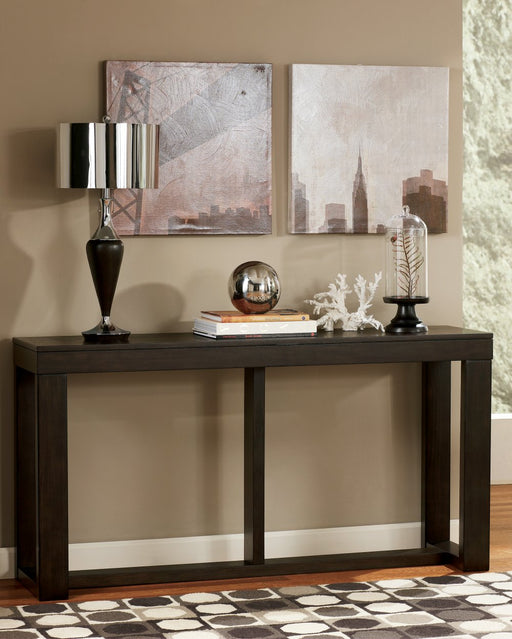 Watson Signature Design by Ashley Sofa Table image