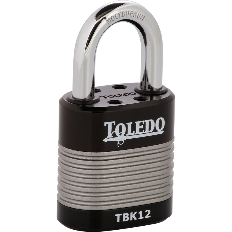High Security Laminated Padlocks