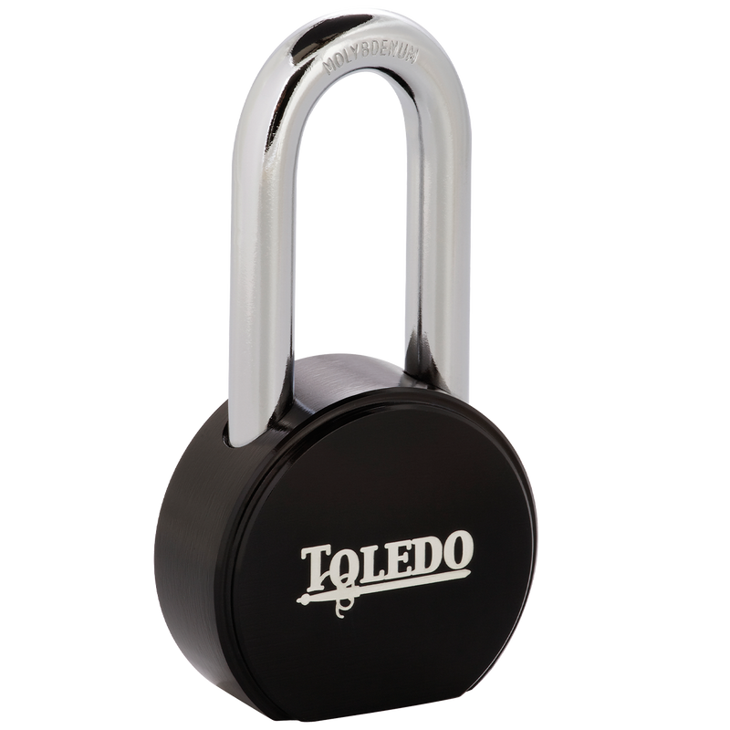 Super Duty Solid Steel Padlocks / TBK92R