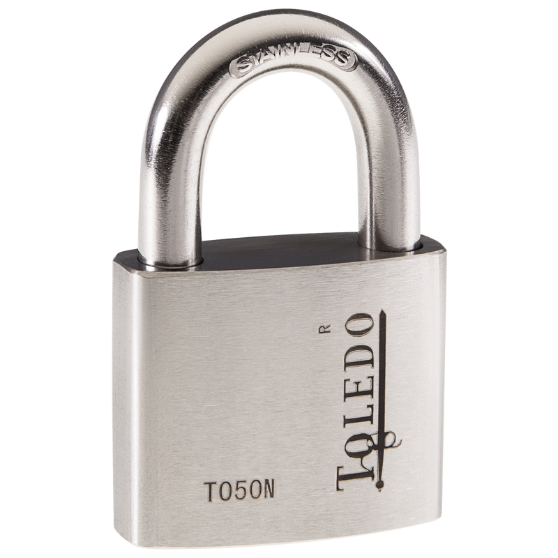 Stainless Steel Padlocks / Nautical