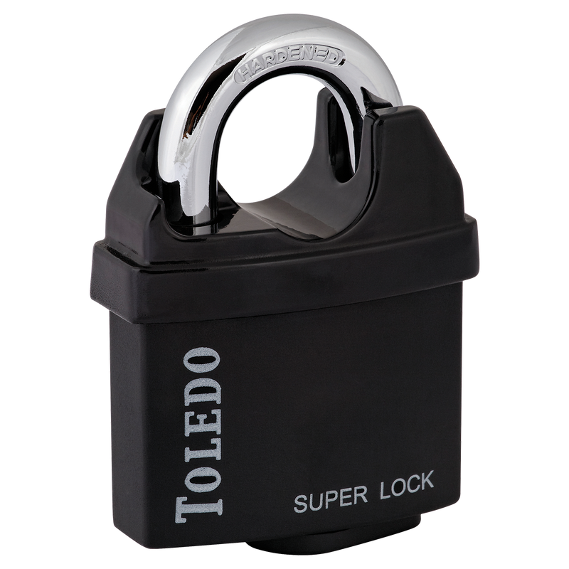 Maximum Security / Weatherproof Padlock