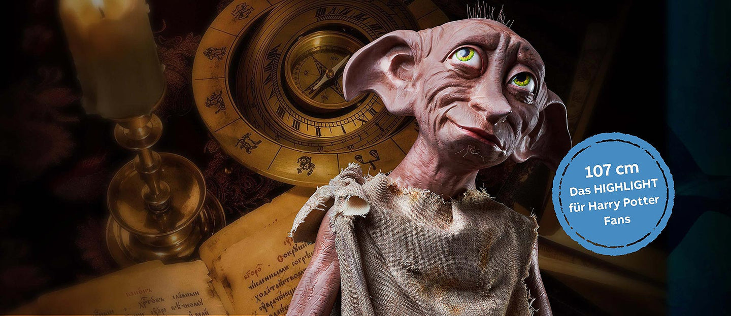 Dobby_Hauself_HarryPotter_Collectible