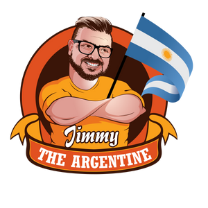 Jimmy The Argentine