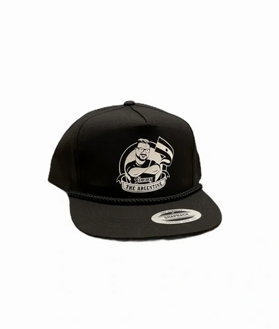 Limited Edition FlexFit Hat Black