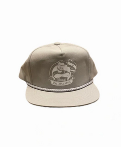 Limited Edition FlexFit Hat Grey