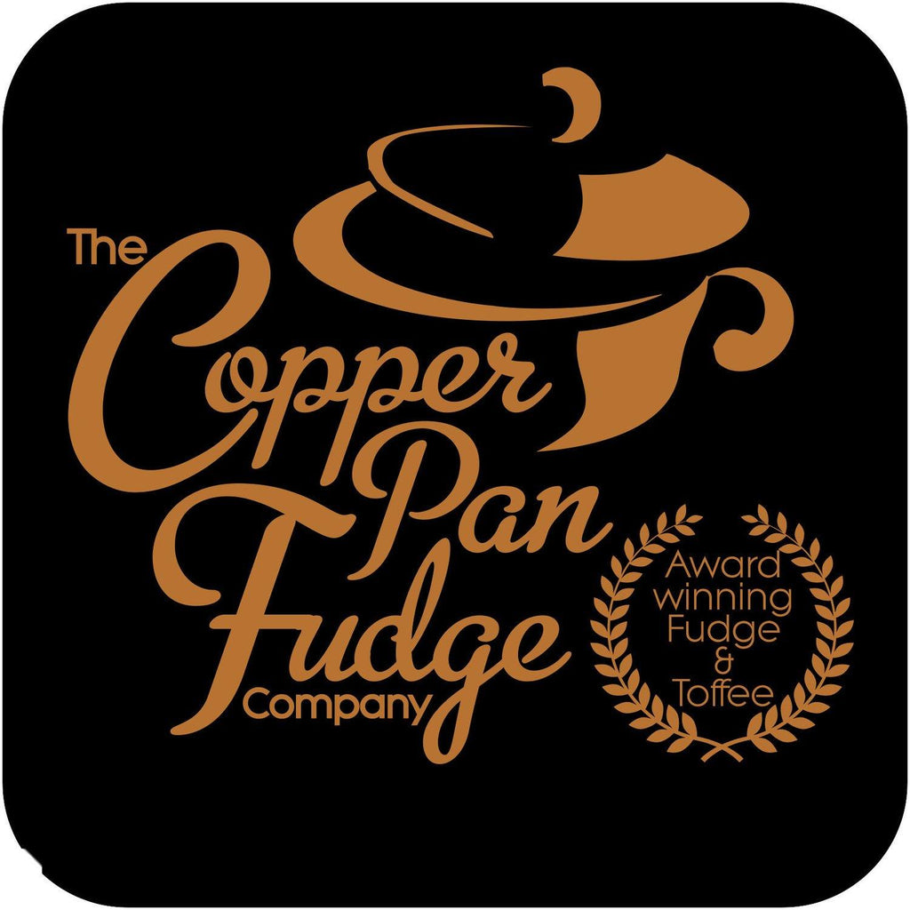 Gift Cards - The Copper Pan Fudge Company