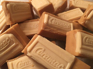 Caramac Fudge - The Copper Pan Fudge Company