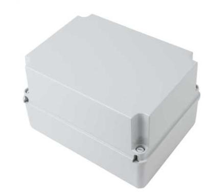 Gewiss IP56 Adaptable Boxes - Deep Lid