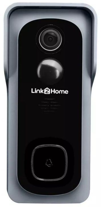 Link2Home Outdoor Battery Doorbell