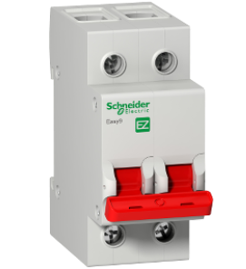 Schneider Easy 9 Switch Disconnector