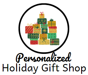 Personalized Holiday Gift Shop