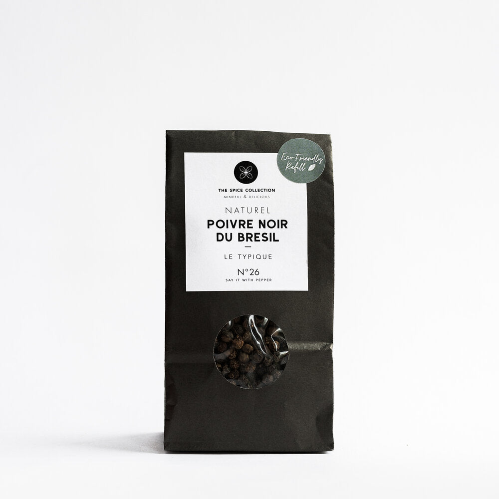 Brazil Black Pepper - Refill
