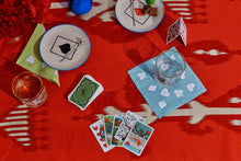 Load image into Gallery viewer, Casa Lopez Game Night Canapé Plates