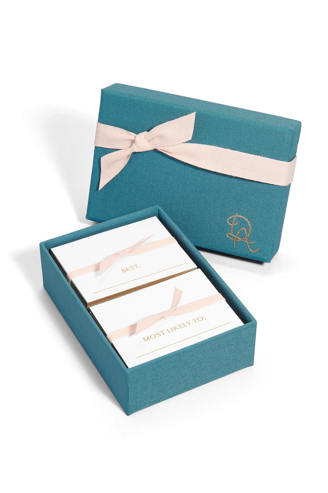 Dear Annabelle Superlative Place Cards