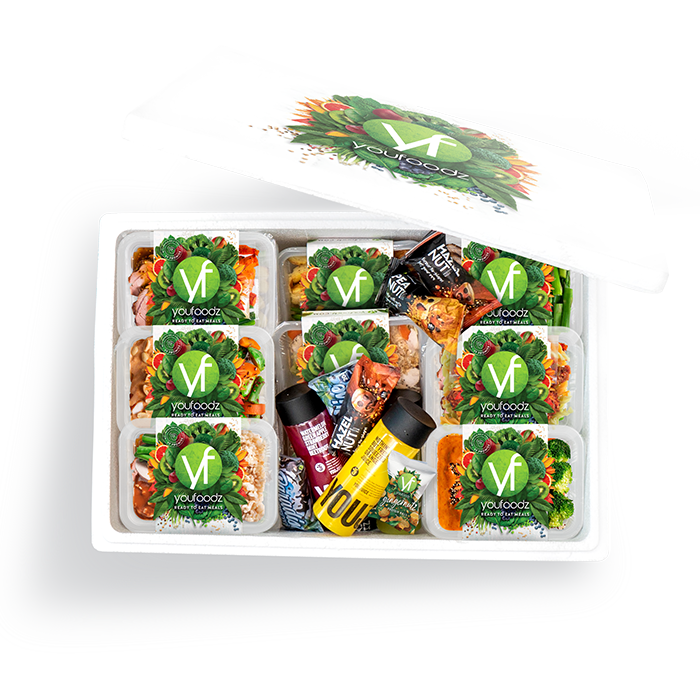 Healthy meals delivered youfoodz meal delivery made easy forumfinder Choice Image