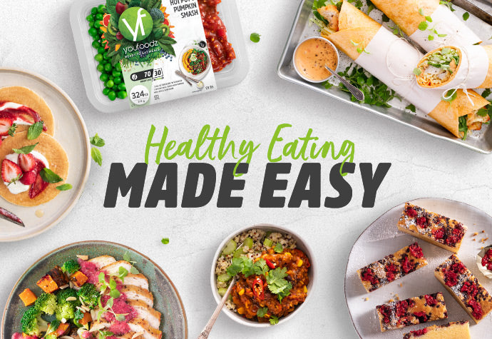 AfterPay with Youfoodz | Food Delivery Made Easy!