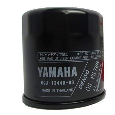 Yamaha Marine Oil Filter