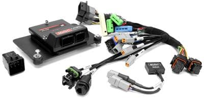 Seadoo MOTEC M130 Plug In ECU Kit