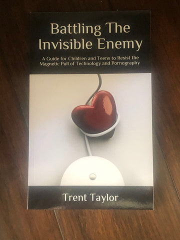Battling The Invisible Enemy Book