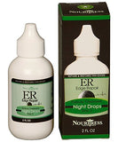 NouriTress Edge Repair Follicle Treatment Intensive Night Drops