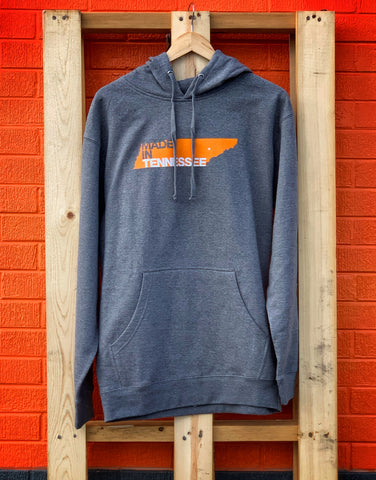 Made in Tennessee Hoodie