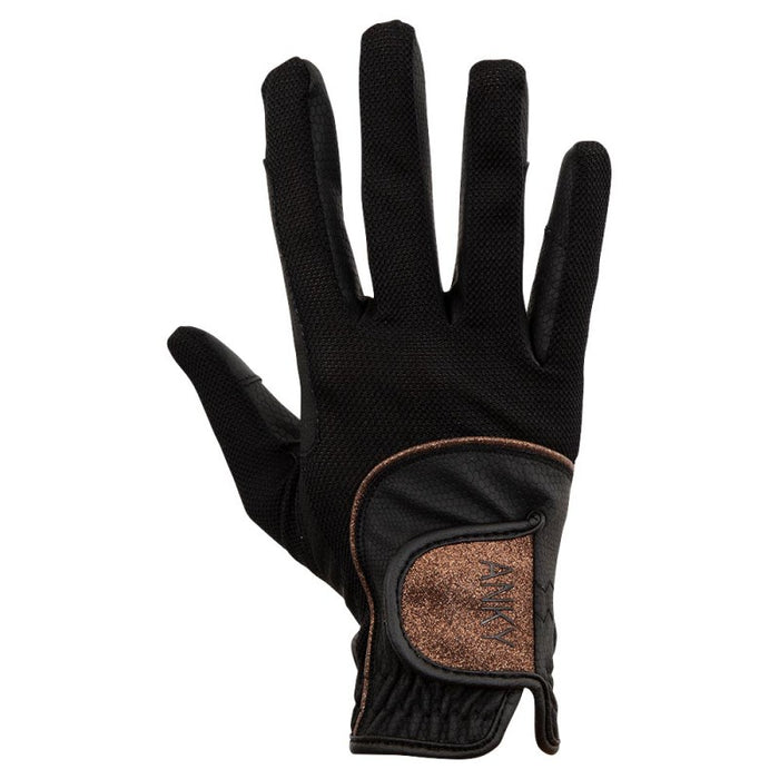 ANKY Technical Riding Glove - size 7