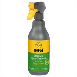 Effol Ocean Star Spray Shampoo - 500ml