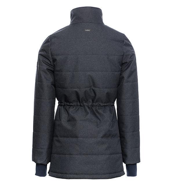 AA Livigno Techincal Padded Jacket (Black Plum only)