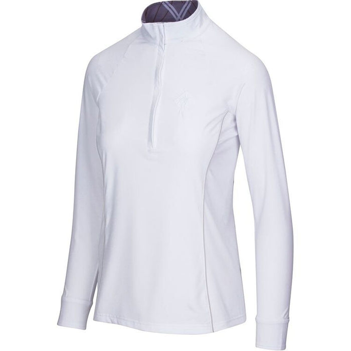 Arista Long Sleeve Competition Top