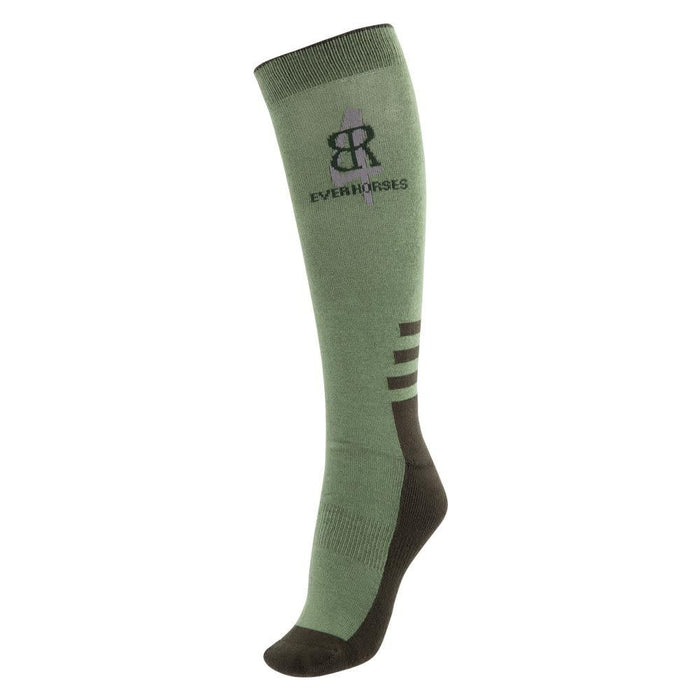 BR 4-EH Nowel Child's Riding Socks - size 31-34/small