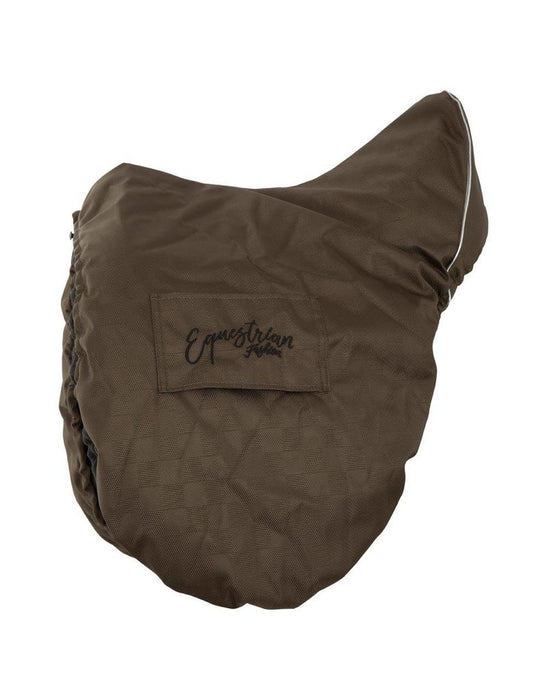 BR Passion Saddle Cover All-Purpose Olive