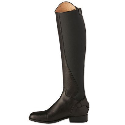 Sergio Grasso Progress Dress Boot  - Black size 37HE