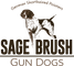 Sage Brush Gun Dogs LLC
