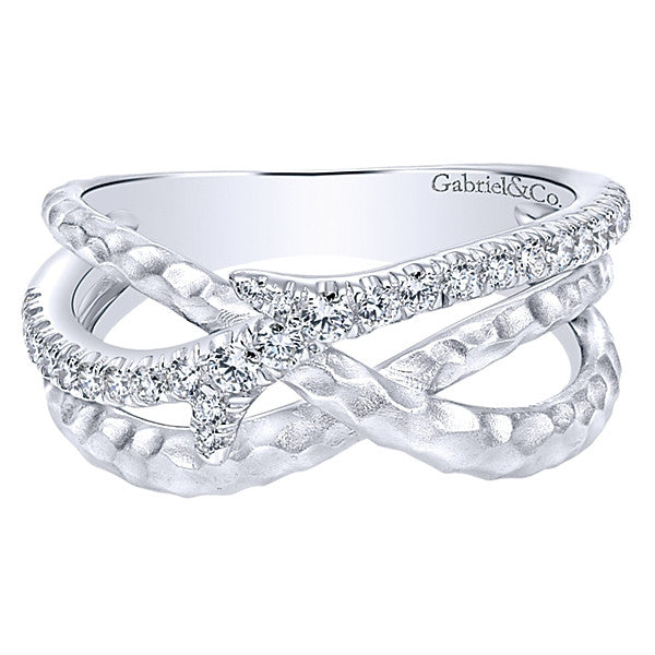 925 Silver Fashion Ladies' Ring