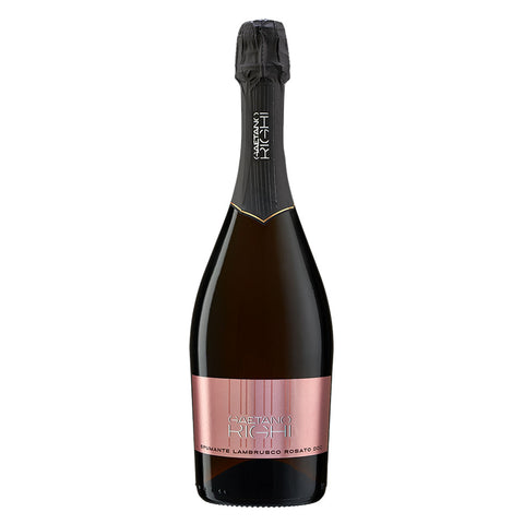 Lambrusco Rosato DOC - Gaetano Righi