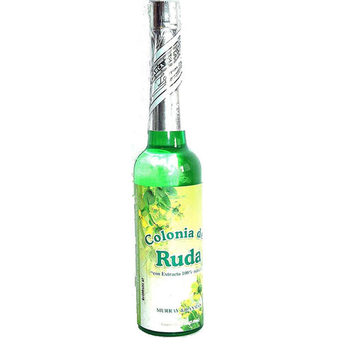 Agua de Ruda - botella 221 ml.