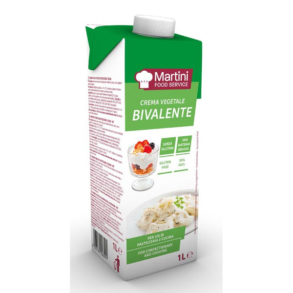 Crema Vegetal Multiusos Martini - 1l