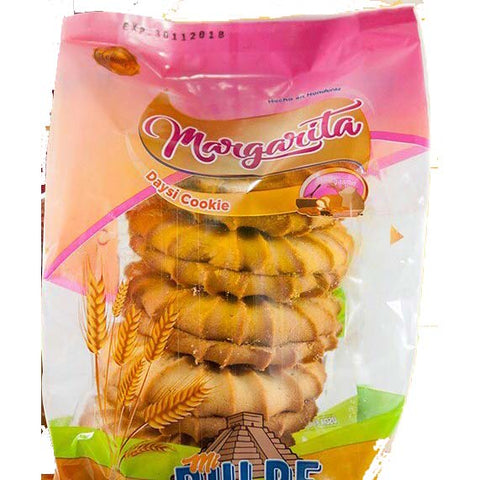 Galletas Margarita Mi Pulpe - 397 gr.