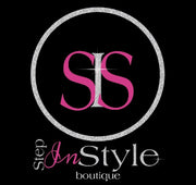 Step In Style Boutique