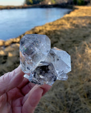 Load image into Gallery viewer, Herkimer Diamond from Middleville in Herkimer County New York